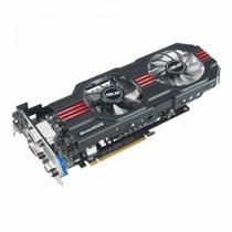 Placa Geforce Gtx 650ti Dc2o 1gd5 Hdmi Dvi 1g Asus