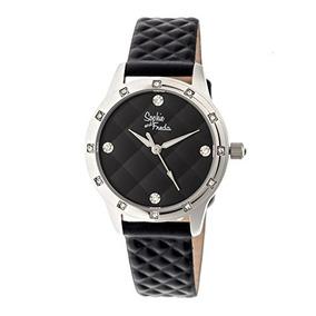 Sophie Y Freda Sf3205 Lancaster Reloj De Señoras