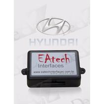Interface Volante Hyundai Veloster Pioneer Multimídia