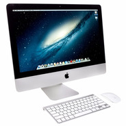 Apple iMac 21,5  8gb 1tb Core I5 3,6 Nuevo + Teclado Mouse 2