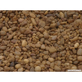 Piedra Canto Rodado Para Jardin X Bolsa 30 Kg Sellada