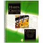 Livro Harpa Cristã Cifrada Com Manual De Cifras Completa