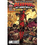Deadpool Vol 4 - Comics Digitales - Español
