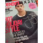 Teen Vogue Zayn Malik