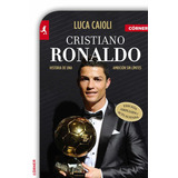 Cristiano Ronaldo Biografia - Libro Dig
