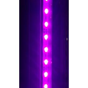Lâmpada Led Aquário Pink/rosa Bivolt (35 Cm - 3.96w)