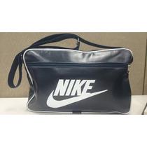 Bolsa Masculina Nike - Estilo Carteiro, Transversal Promoção
