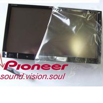 Frente Dvd Pioneer 8580 Avh-x8580bt Somente Frente Original