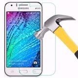 Pelicula Vidro Temperado Samsung Galaxy J1 Ace Duos J110