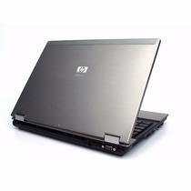 Laptop Hp Elitebook 6930p, 4ram, 250 Gb En Dd Y Pila Nueva