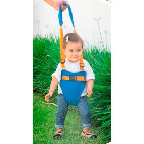Andador Caminador Arnes De Seguridad Andadera Para Bebe Niño