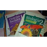 Libros Primario Y Secundario