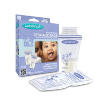 Sacos Para Armazenar Leite Materno Pré-esterilizados