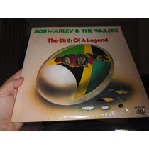 Lp Duplo- Bob Marley & The Wailers-the Birth Of Legend Impo