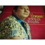 El Gordito Hernan Rojas (los Wawanco) Cumbia - Vinilo Lp