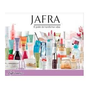 Jafra Cosméticos, Perfumes Y Más