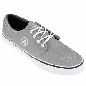 Zapatillas Airwalk Eighty Six Gris Oferta Nuevo