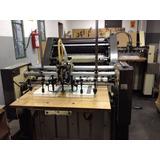Adast 710 Impressora Off-set