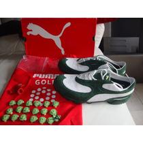 Zapatos Puma Para Jugar Golf