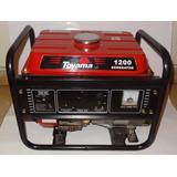 Generador Eléctrico Toyama 1200
