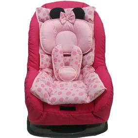 Capa Cadeira De Carro Bebê Conforto Burigoto Baby Meninas