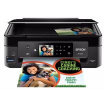 Impresora Multifuncional Epson Expression Home Xp-430 Wi-fi