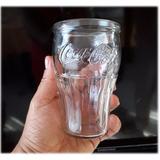 Vaso Coca Cola Logo Sobre Relieve Coleccion Oferta $ + De 1