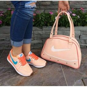 Bolso Y Zapatos Gran Combo