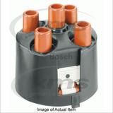 Tapa Distribuidor Electronico+ Rotor Gol Audi Bosch Original