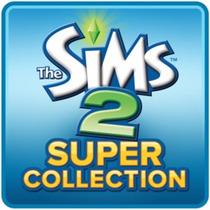 The Sims 2 + Todas As 18 Expansões, Completo! Português