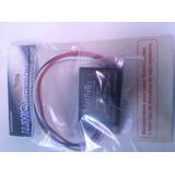 Fotocontrol Fotocelula Sensor Iluminacion Led/bajo Consumo