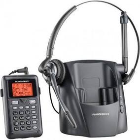 Teléfono Plantronics Inalambrico Ct14 Diadema Facturada