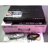 Reproductor Dvd Cyberlux Nuevo Con Garantia!!!!