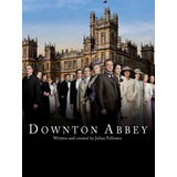 Downton Abbey-serie Completa