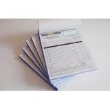 10 Talonarios Afip Factura Rec. Rem. Abcx En 15 Minutos $