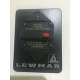 Interruptor (breker) 12 V. De. 35 Y De 70 Amp. Uso Marino