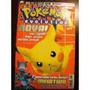 Revista Pokémon Club Evolution Nº 34 Ned