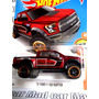 Mc Mad Car Hot Wheels 2017 17 Ford F-150 Raptor Hw F150