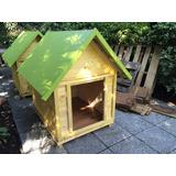 Casa Perros Extragrande Calidad Premium!!