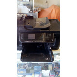 Impresora Hp Officejet 6500a Plus