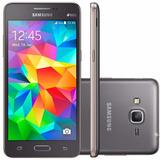 Samsung Galaxy Gran Prime G530h/ds Duos 8mp+película V+capa