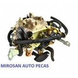 Carburador Monza/kadett/ipanema Motor - 1.8 - Alcool 04/89&g
