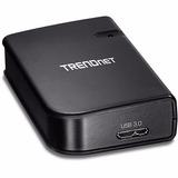 Adaptador Convertidor Usb 3.0 A Hdmi Tv Trendnet Tu3hdmi