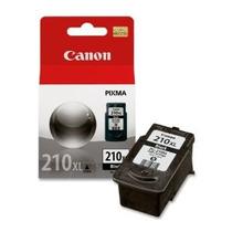 Cartucho Canon Pg-210 Xl Negro 15ml Alto Rendimiento Vencido