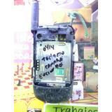 Motorola E816 Cdma Movistar Para Repuesto Reparar Enciende