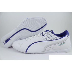 zapatillas puma mercedes benz 2014