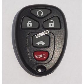 Control Remoto Alarma Chevrolet Malibu 04 05 06 07 08 09 10