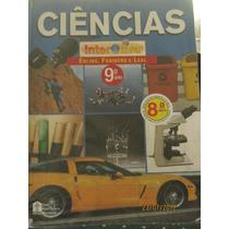 Ciências Interativa 9º Ano Antiga 8ª Serie