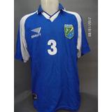 Camisa Brasil Handeball N#3