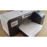 Impressora Hp Inkjet 1200